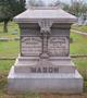 Lucy Allen <I>Chapman</I> Mason