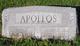 George H. Apollos