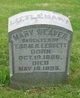 Mary Weaver Lesnett