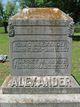 Profile photo:  Harriet E. <I>Merritt</I> Alexander