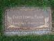 Cyrus Lowell Clark