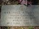 Marshall A. Flowers
