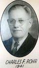 Charles Forrest Rohr