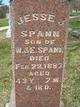 Jesse J. Spann