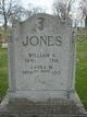 Laura M. Jones