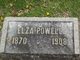 Elza Powell