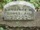 Lawrence D Rousseau