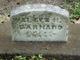 Walter H Barnard