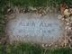 Profile photo:  Albin Alm
