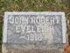 John Robert Eveleigh
