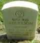 Sigurd Anderson