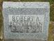 Robert A Bonvillian
