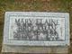 Mary Elaine Brockman