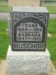 Frank Buschor