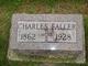 Charles Faller