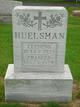 Frances <I>Fiely</I> Huelsman