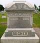 Harriet <I>Eckrote</I> Bucher