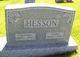 Profile photo:  Columbia M. <I>Ball</I> Hesson