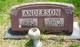 Virgil H Anderson