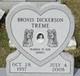 Profile photo:  Bronis Bonette <I>Dickerson</I> Treme