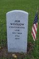 Profile photo:  Job Winslow