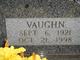 Vaughn Addison