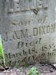 Lemuel Dixon