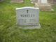 Barbara H. <I>Hennessey</I> Wortley