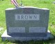 Coyle Edward Brown