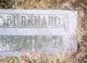 Mary C. Burkhard