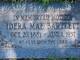 Idera Mae <I>Mayberry</I> Bartlett