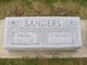 Profile photo:  Harriett Elizabeth <I>Manning</I> Sanders