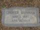 Grover Cleveland Dunham