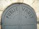 Public Vault