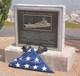 Profile photo:  USS Iowa Memorial