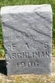 Profile photo:  Infant Aeschliman