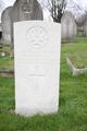 Profile photo: Second Lieutenant Arthur A Goodall