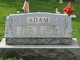 Profile photo:  Annie <I>Graber</I> Adam