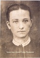 "Susan Jane ""Jenny"" <I>Camp</I> Thompson"