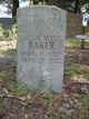 Profile photo:  Ellen Marie Baker