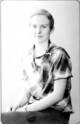 Anna Jesse Sinclair <I>Petersen</I> Mellen