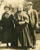 """Matilda """"Sister Mary Modwena"""" Porria"""