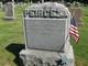 Pvt Henry Peirce