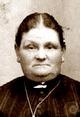 Mary Ann <I>Sewell</I> Henson