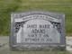 Janet Marie Adams