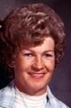 Shirley Rae <I>Schurz</I> Brown