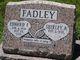 Edward Francis Fadley