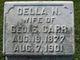Della N. Carr