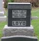 Mary E Loyd