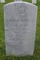 Katherine F <I>Coutanche</I> Acheson